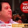 Logo Adrián Peña en Radio Sarandí