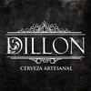 """Logo Nota a Mariano Costa, propietario de cervecería """"Dillon"""" en General Madariaga"""
