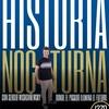"""Logo """"Historia Nocturna"""""""