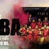 Logo La Bomba de Tiempo celebra el carnaval el lunes 15 de febrero en el Konex