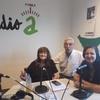 Logo Avellaneda Y Sus Vertientes por Radio a