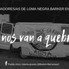 Logo Despidos en Loma Negra Barker. Entrevista a Martin Isasmendi (Sec. Gral. de AOMA Barker)