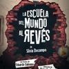 "Logo Victor Hugo recomienda ""La Escuela del Mundo al Reves"" de Eduardo Galeano (Obra de Teatro)"