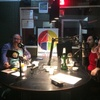 Logo Entrevista a Atrás Hay Truenos en el programa Radio Duca Jazz, Radio Cultura FM 97.9