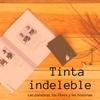 Logo Tinta Indeleble: entrevista a Beatriz Horrac