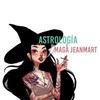 Logo Astrología: Mes Tauro y Luna Nueva para todes