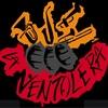 Logo A raíz del disco de La Ventolera, Fede cuenta los 3 ídolos que tiene: Leo, Fito y Leti