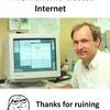 Logo Tim Berners Lee en nuestro resumen