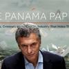 Logo Editorial de Indalecio Sánchez sobre la corrupción de Cambiemos