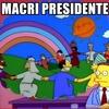 Logo Más mentiras de Macri...