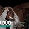 Logo Zabeca Dúo en El Galpón de Haedo - Charlamos con Tiki Cantero