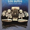 """Logo Hector Larrea lee poema de """"Los autos (poemas a cuatro ruedas)"""""""