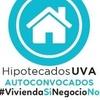 """Logo UVA: """"Fue un fracaso como herramienta de acceso a la vivienda""""   Perla Figueroa, Hipotecados UVA"""