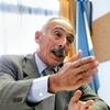 """Logo Especulación financiera: """"El partido se juega en el terreno de la geopolítica""""   Jose Sbatella"""