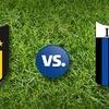 Logo Peñarol vs. LIVERPOOL