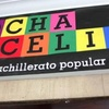 Logo @Panchitoqui habla de #Mocha film sobre el bachillerato Travesti-Trans Mocha Celis