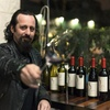 Logo Vino Rosa - Columna de Daniel Rosa, comunicador de vinos y gastronomía