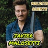 Logo ENTREVISTA | Javier Malosetti en MALDITA SUERTE por FM el Destape Fm 107.3 | 18-12-19