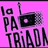 Logo Marcelo ALIVERTI periodista independiente de FUSTE con su editorial de la Lora y Golas