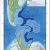 Logo Naciones Unidas aprobó el mapa de la Argentina bicontinental