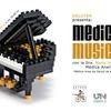 """Logo Medicina música es """"Migraña y sexualidad"""""""