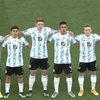 Logo Fútbol con Fede Marqui