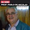 Logo Pablo de Nicolay - Dia del Himno Nacional Argentino
