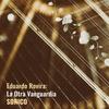 """Logo El CD """"Eduardo Rovira: la otra vanguardia""""(quinteto SONICO) en INFLUENCIAS- programa de Sergio Pujol"""