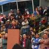 """Logo A 13 años del No al ALCA. """"Los pueblos de América Latina siguen peleando"""" @EdgardoDepetri """