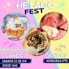 Logo Christian Fittipaldi, titular de Antiche Tentazioni y creador de Helado Fest
