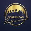 Logo Comunidad Profesional: programa completo viernes 3 de septiembre de 2021
