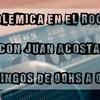 logo Daniel Costanzo en Polémica en el Rock