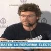 Logo A días de las PASO, Nicolás Wolovick analiza el software habilitado por la justicia electoral