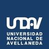 Logo #InfografíaUNDAV 🏦 ESTABILIDAD FINANCIERA