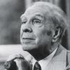 """Logo #UnSeñorCuento de @AlejandroApo en #LaCasaInvita por @AM750. Hoy: """"Hay mas cosas"""" Jorge Luis Borges"""