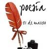 Logo Remixados y el Dia de la Poesía
