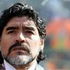 """Logo Maradona en Rivadavia: """"Hay que meter una granada en la AFA y hacerla toda nueva"""""""
