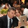 Logo Denuncia penal contra Macri por la cena de recaudación con empresarios amigos