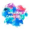 Logo William Campbell sonó en #MeLevantéCruzado