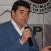 Logo Guillermo Gianassi, Productor mixto bonaerense (tambo, ganadería y agricultura) y afiliado a FAA.