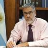 Logo Entrevista exclusiva a Roberto Feletti por FM La Cigarra 96.7 Provincia de Salta