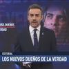 """logo Editorial de @FernandoBorroni """"El periodista y el actor"""" #LaMañana @RadioAM750 Viernes 1 de Junio"""