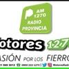 Logo Matías Rodríguez habla en Motores 1270