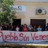 Logo Victoria Gauna explicó los detalles de la causa por contaminación ambiental en Sebastián Elcano