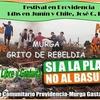Logo Niñez en Revolución - Entrevista a Omar Foresi del Barrio Providencia (José C. Paz - Buenos Aires)