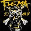 """Logo Fernando Rossi:""""Flema festeja 30 años con un show sinfónico"""""""