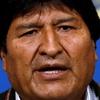 Logo Bolivia: el MAS aprueba que se vote en 90 días y Evo denuncia una posible intervención de la DEA