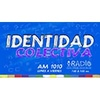 Logo Editorial - Identidad Colectiva - AM1010 - 10/05/17