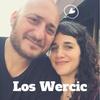 Logo Los Wercic - Primer programa