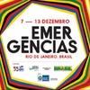 Logo Desde Brasil contamos más detalles del encuentro Emergencias
